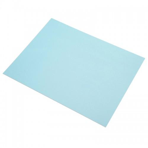 Бумага цветная Sirio 50*65см 240г/м2 ЛАЗУРЬ НЕБЕСНАЯ арт.07865 (1/25шт)