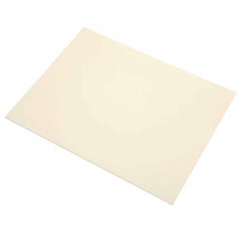 Бумага цветная Sirio 50*65см 240г/м2 ВАНИЛЬНЫЙ арт.07883 (1/25шт)