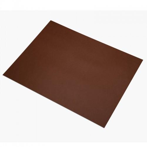 Бумага цветная Sirio 50*65см 240г/м2 ШОКОЛАДНЫЙ арт.07866 (1/25шт)