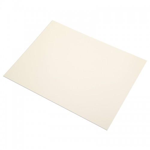 Бумага цветная Sirio 50*65см 240г/м2 КРЕМОВЫЙ арт.07882 (1/25шт)