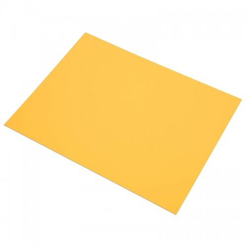 Бумага цветная Sirio 50*65см 240г/м2 ЖЕЛТЫЙ ЗОЛОТОЙ арт.07864 (1/25шт)