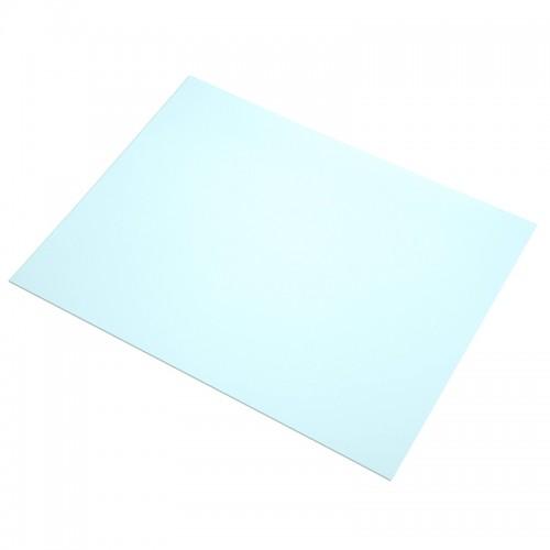 Бумага цветная Sirio 50*65см 240г/м2 СИНИЙ арт.07871 (1/25шт)