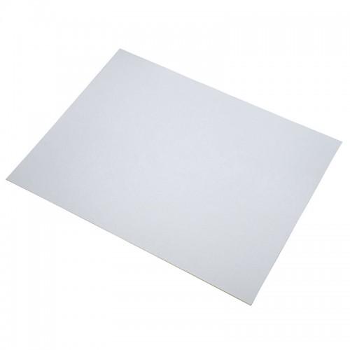 Бумага цветная Sirio 50*65см 240г/м2 СЕРЫЙ СВЕТЛЫЙ арт.07870 (1/25шт)