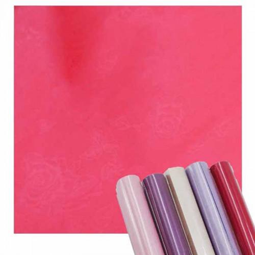 Бумага подарочная 52*76см ROSE арт.1252 (1/20/600рул.)