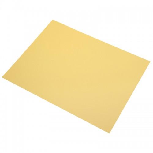 Бумага цветная Sirio 50*65см 240г/м2 ОХРА арт.07863 (1/25шт)