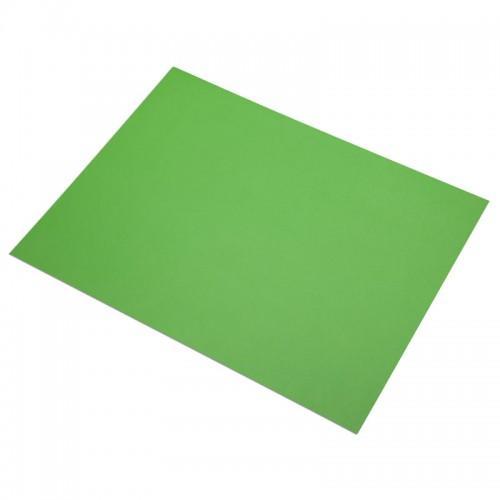 Бумага цветная Sirio 50*65см 240г/м2 ЗЕЛЕНЫЙ МОХ арт.07877 (1/25шт)
