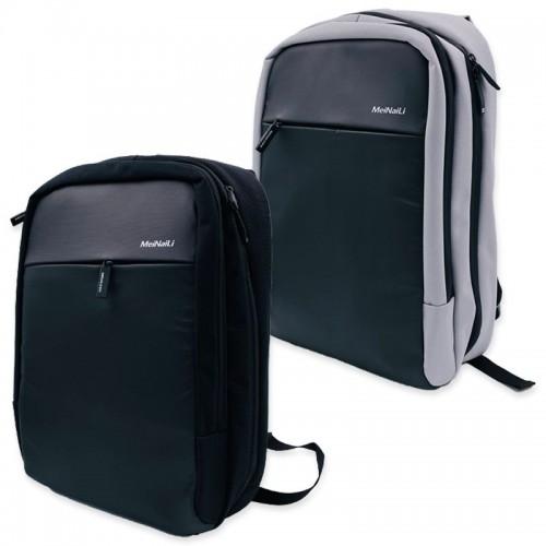 Рюкзак молодежн. с USB зарядкой  42*30*15см арт.12047 (1/20шт)
