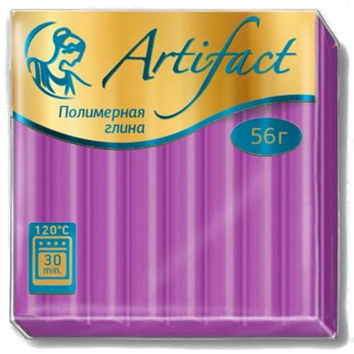 "Пластика ""Артефакт"" ГОРНАЯ ЛАВАНДА 56гр №1711 арт.5074 (1/10шт)"