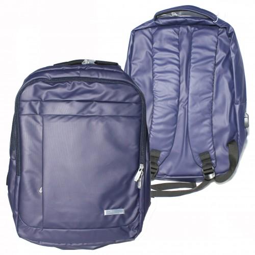 Рюкзак молодежн. с USB зарядкой  40*30*11см арт.12050 (1/20шт)