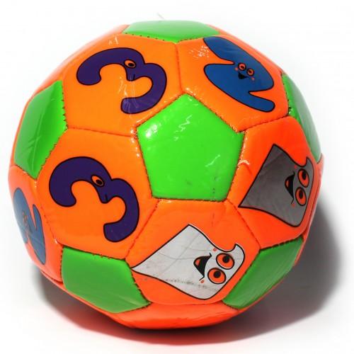 Мяч ГАНДБОЛ арт.2517-1,6391-1 (1/200шт)