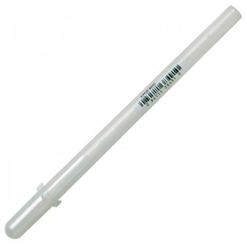 Ручка гелевая Glaze ЧЕРНАЯ 0,7мм арт.XPGB#849 (1/12шт)
