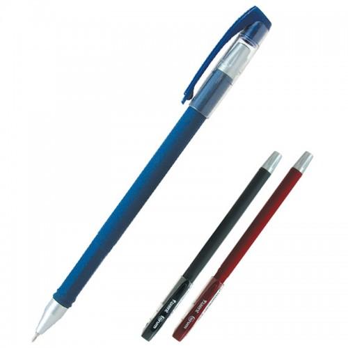 Ручка гелев. FORUM СИНЯЯ 0,5мм прорез.корп. арт.AG1006-02A (12шт)