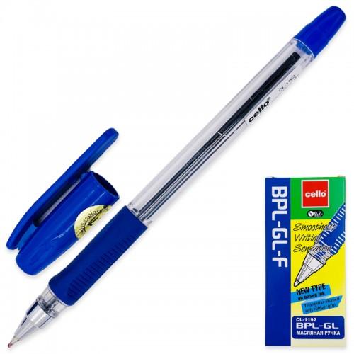 Ручка шар. СИНЯЯ 0,7мм арт.CL-1192 (12/1728шт)