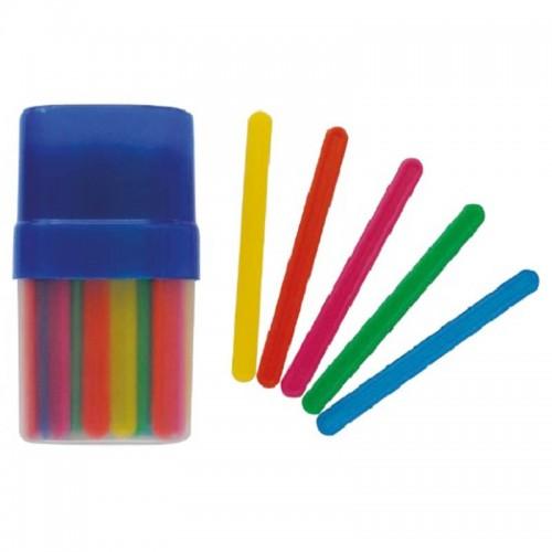 Палочки счетные 50шт пластик.упак. арт.СПК-50 (1/55шт)