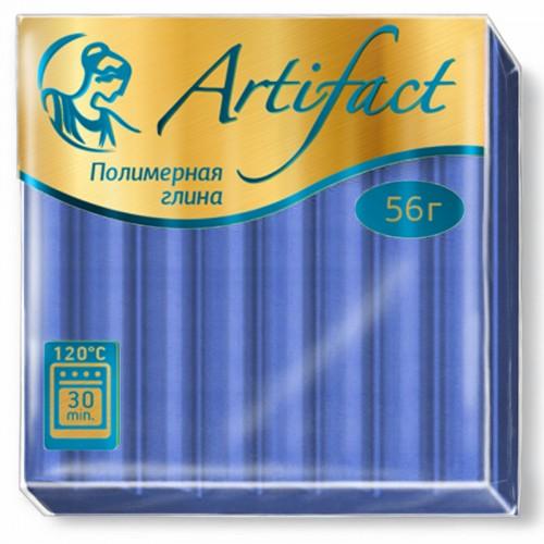 "Пластика ""Артефакт"" ДЖИНСОВЫЙ 50гр №463 арт.К7535 (1/10шт)"