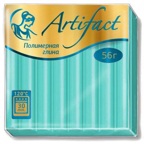 "Пластика ""Артефакт"" ГОРНОЕ ОЗЕРО 50гр №466 арт.К9122 (1/10шт)"